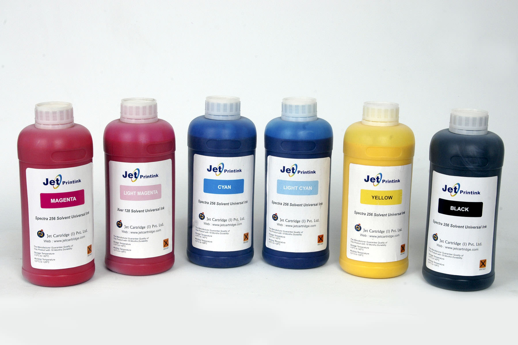 water based printing solvent ink