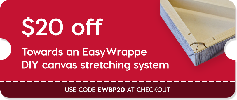 EasyWrappe Promotion