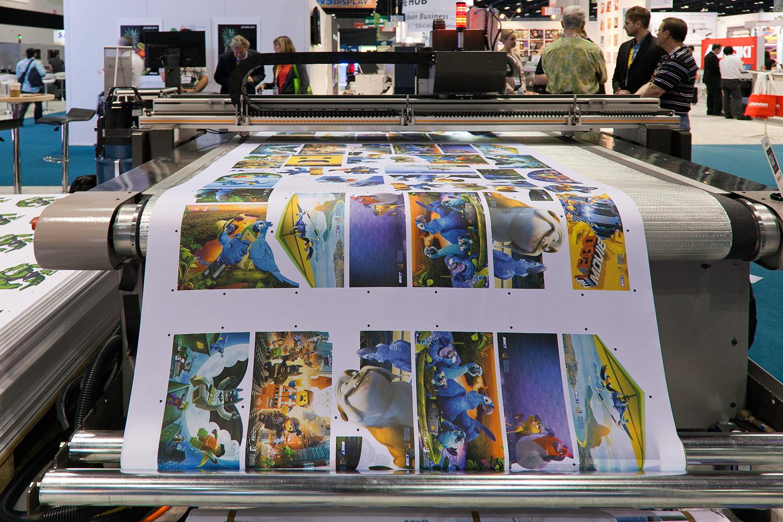purchasing a printer
