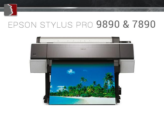 Epson 9890