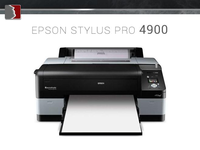 Epson 4900