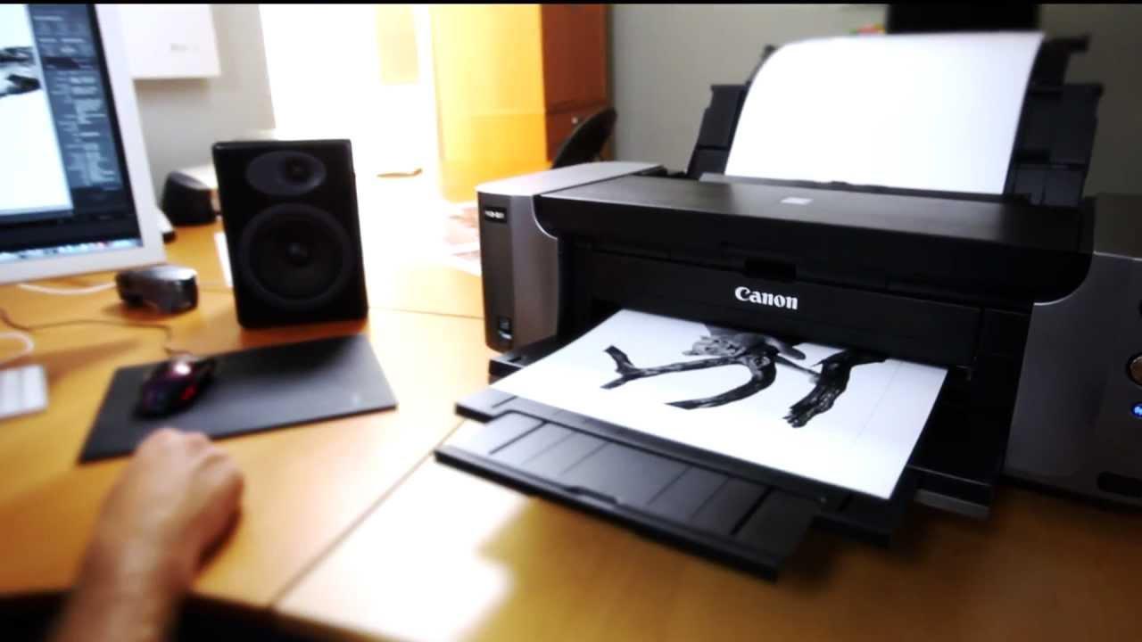 Canon Pixma 100