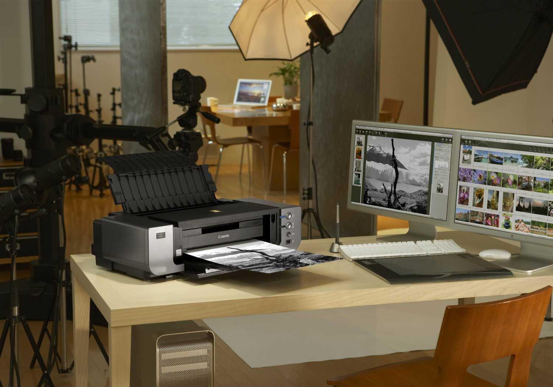 Canon Pixma 9500