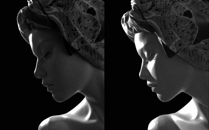 Portrait Lighting
