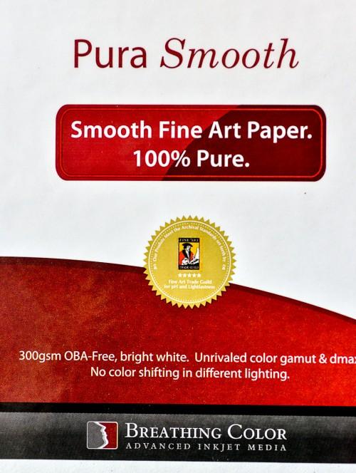 optical brighteners in prints