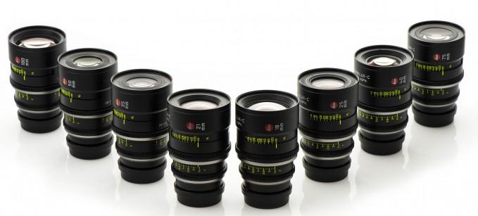 Sharp lenses