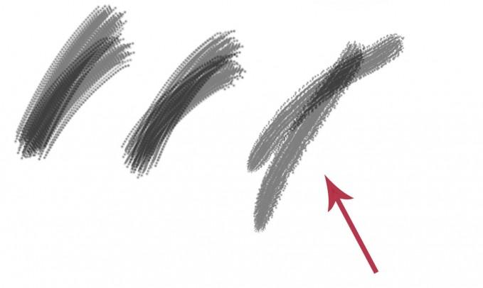 new photoshop brush preset