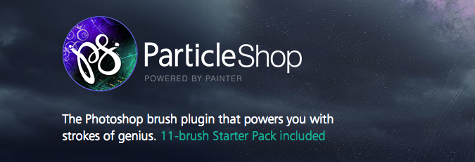 Corel painter plug in for photoshop