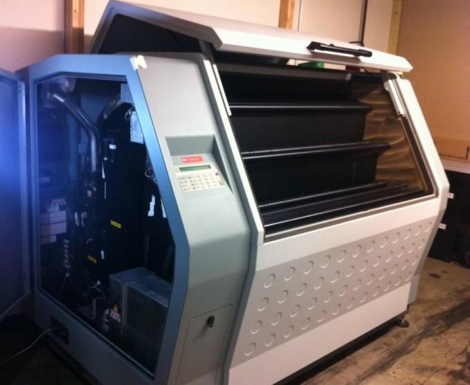 inkjet or c-prints
