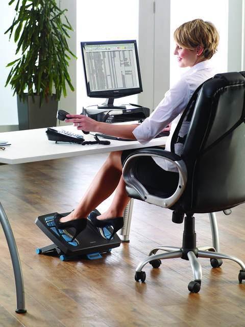 ergonomic seating photo editing performance