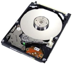 photo editing performance traditional hard drive