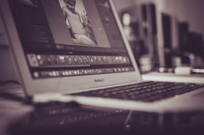 photo editing performance computer