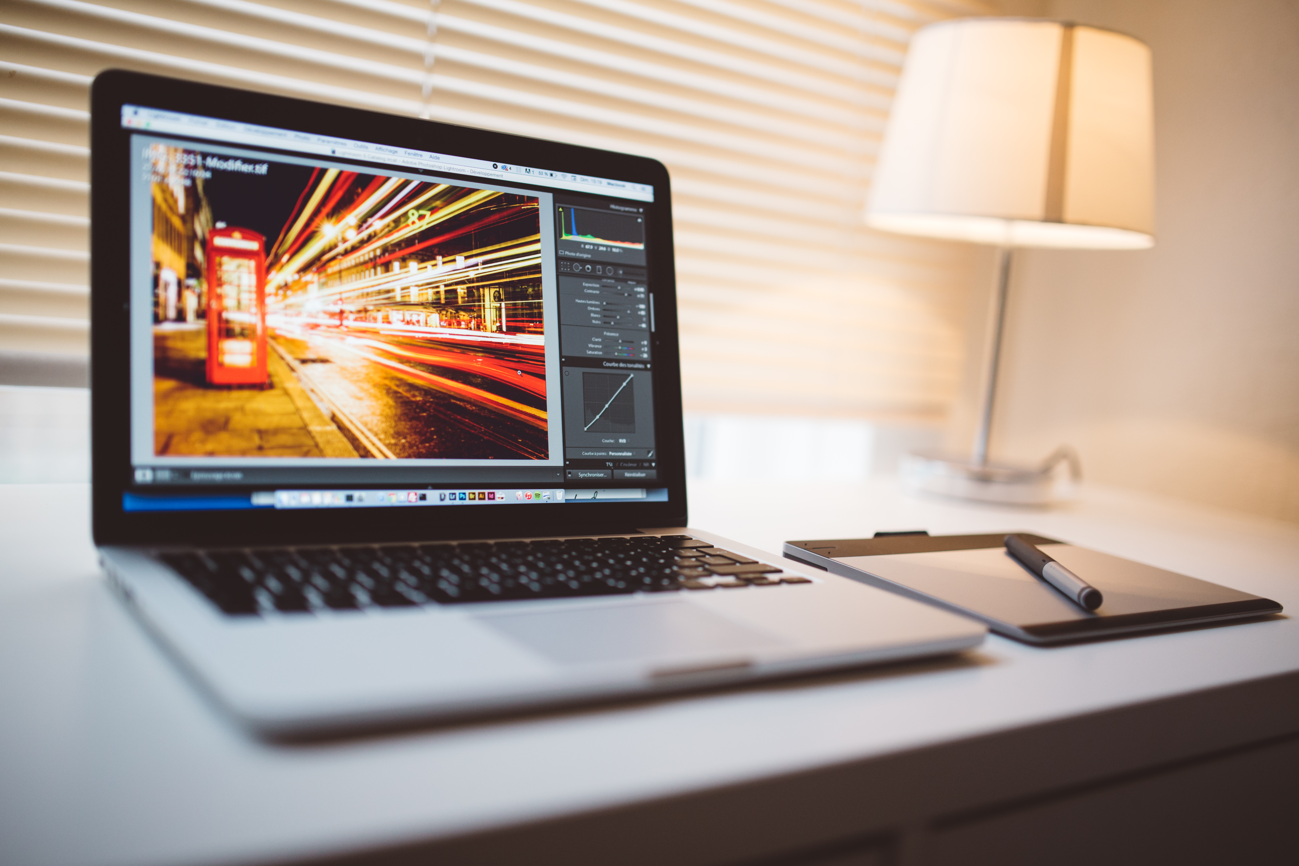 tablet shortcuts personalize photoshop