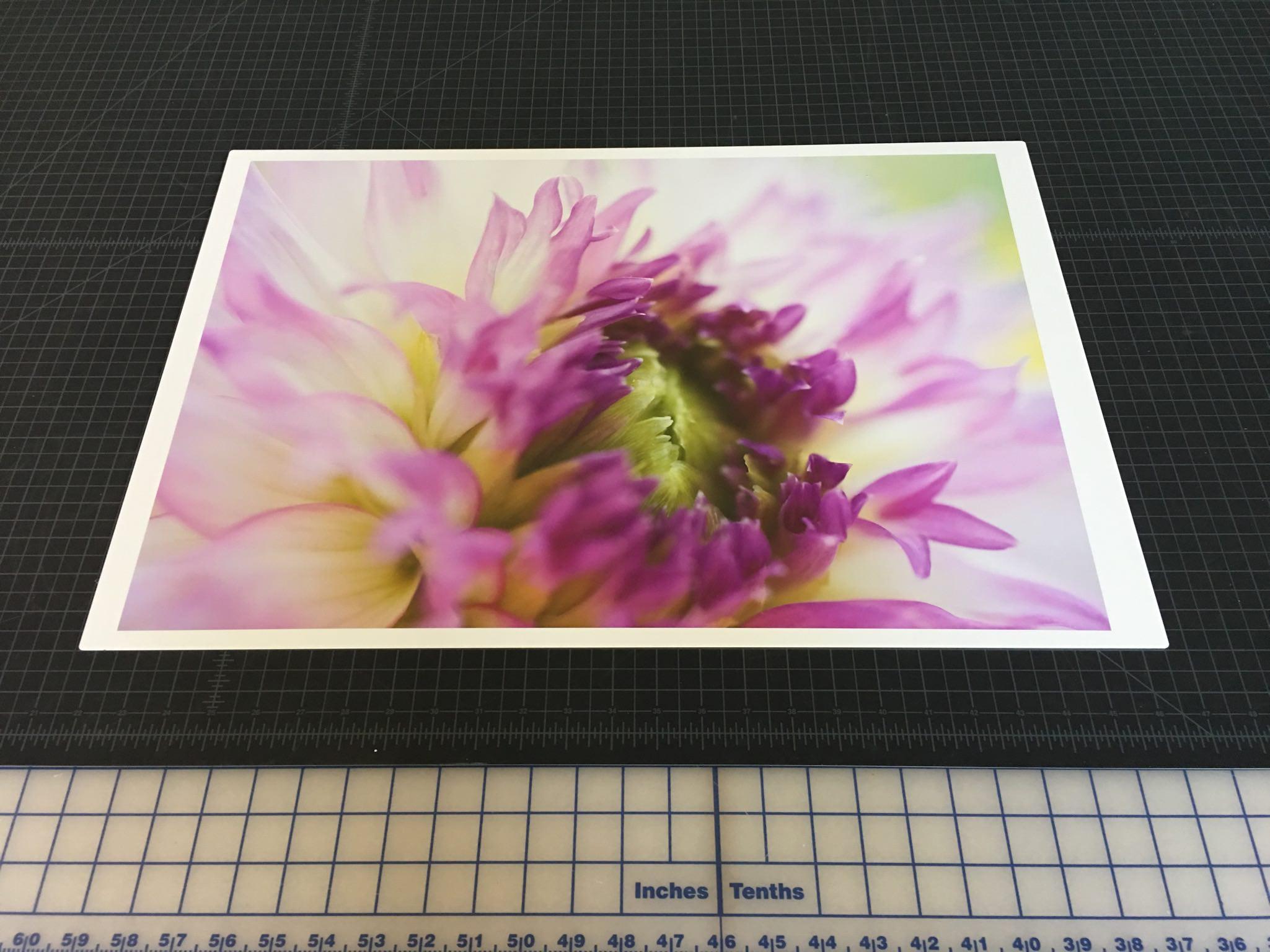 metal printing workflow allure print