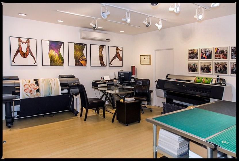 10000 Cranes Studio