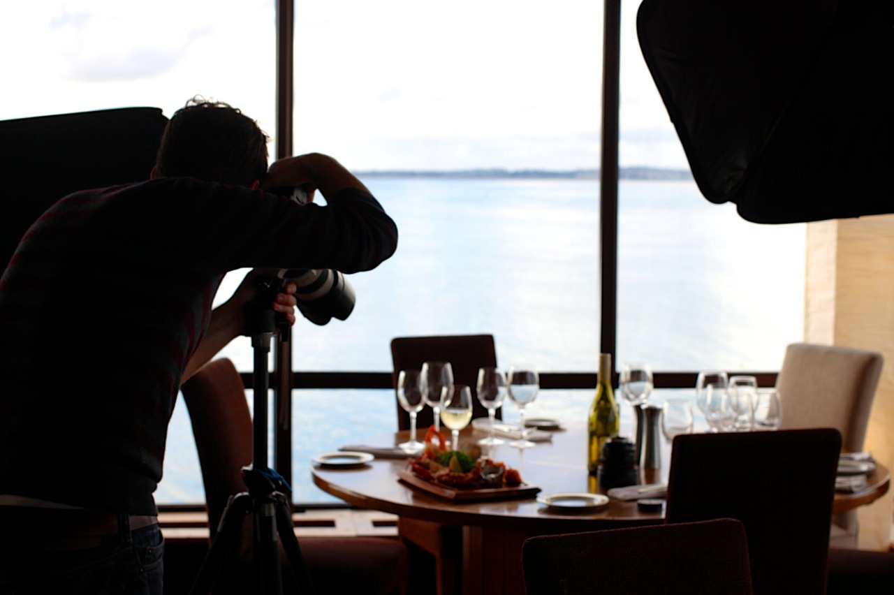 photography toolkit for food photography