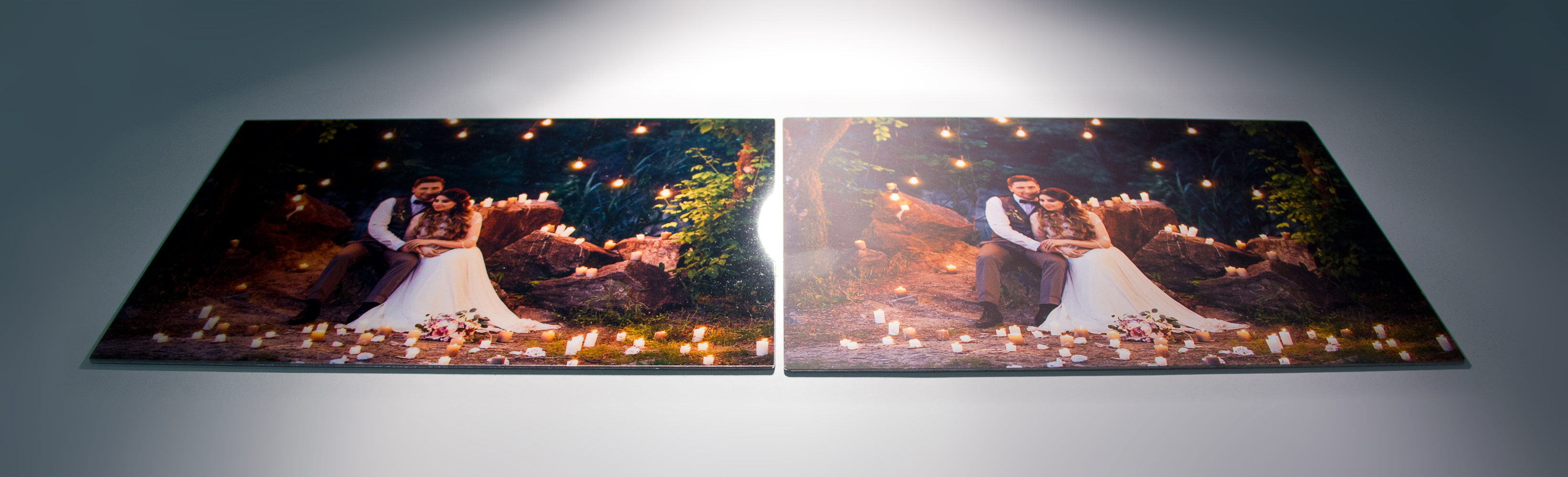 fine art gloss laminate film