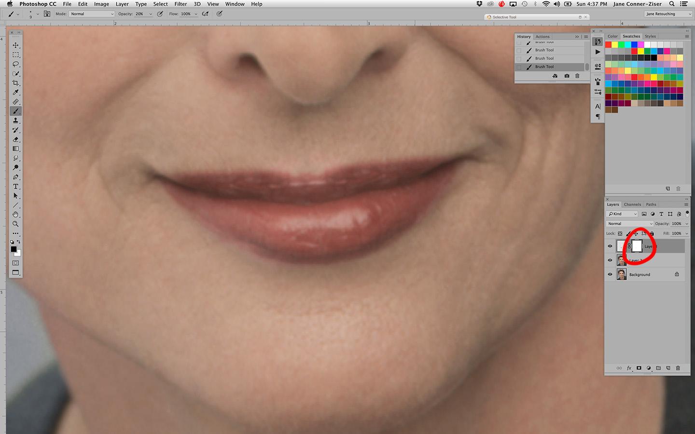 photoshop transform tool