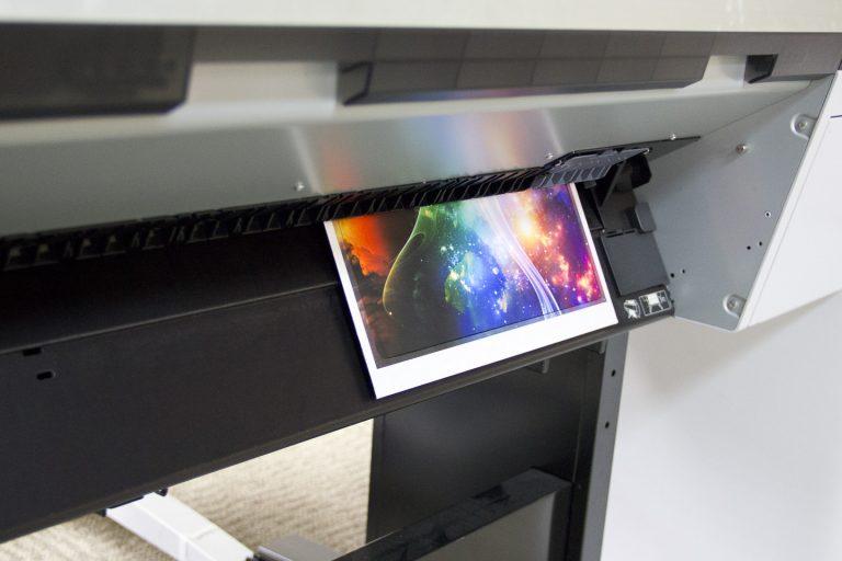 printing metal